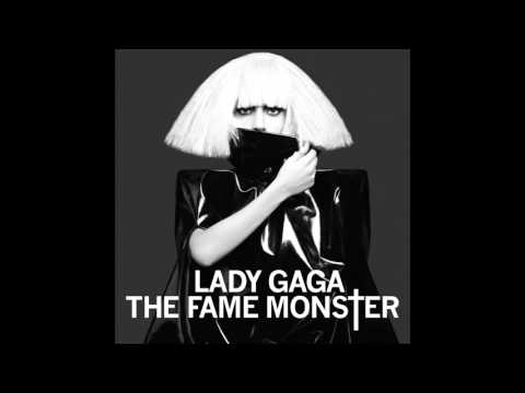 Lady Gaga - Eh, Eh (Nothing Else I Can Say)