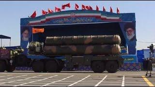 PTV news 20 Aprile 2017 - Tillerson: Pyongyang e Teheran sono sullo stesso piano inclinato