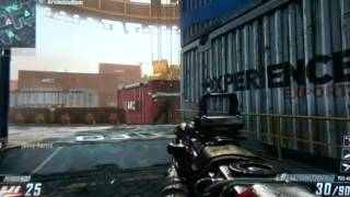 Sniper Made in China | Black Ops II