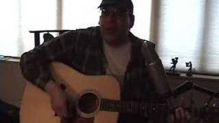 """The Great Mandella (The Wheel Of Life)"" Peter Yarrow cover"