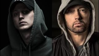 "Download NF RESPONDS TO EMINEM DISS ON ""THE RINGER"" Mp3"