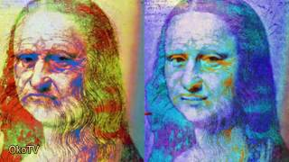 10 загадок Моны Лизы Леонардо да Винчи