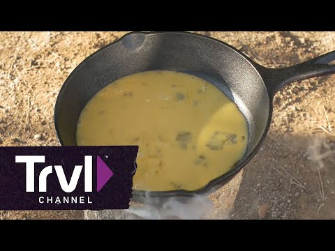 5 Camp Cooking Hacks - Travel Channel