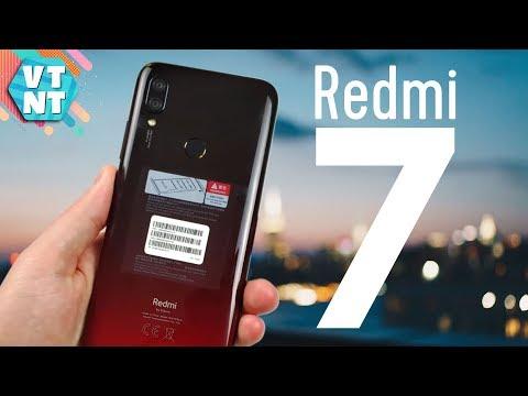 Xiaomi Redmi 7 Обзор. Стоит ли покупать? 4k