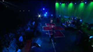 Billy Talent - Line And Sinker [LIVE @ Dusseldorf 2007] [HQ+Lyrics]