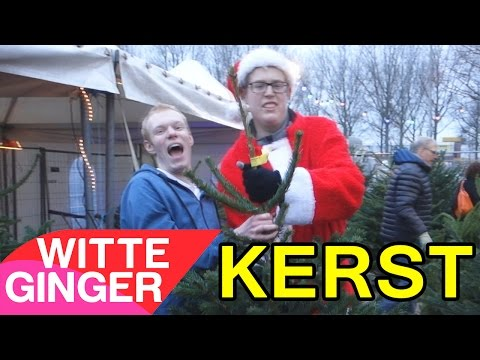 "🎄 ""HET IS KERST NOW"" PARODIE - All Star - Smash Mouth"