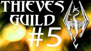 Skyrim: Thieves Guild 5 - Scoundrel