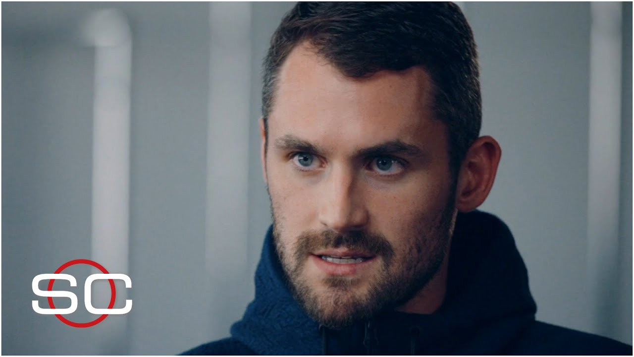 Kevin Love: Moving Forward