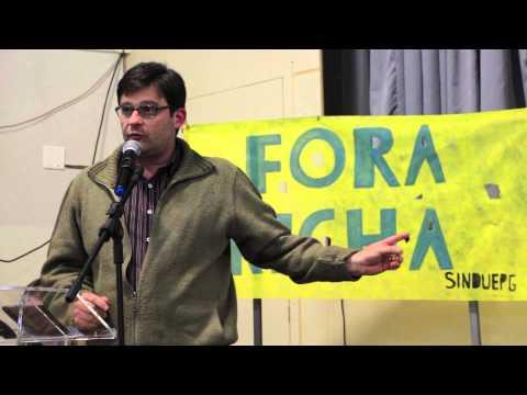 29 de abril: Impactos para educação paranaense