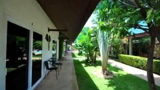 Phuket Airport Hotel ★ Phuket Island, Thailand