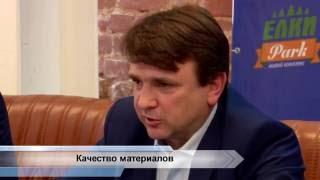 Эксперт по домашнему счастью Тимур Кизяков о материалах