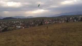 power kite start 3