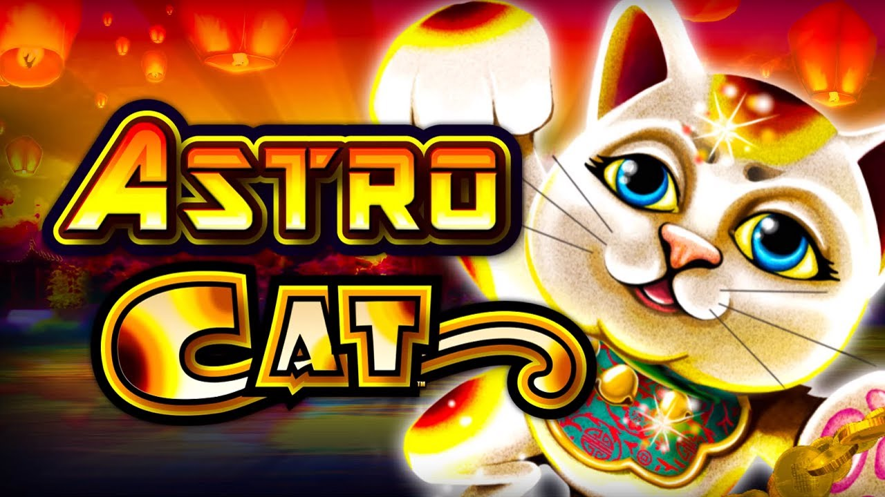 Astrocat technology slot machines fantasy springs casino concerts