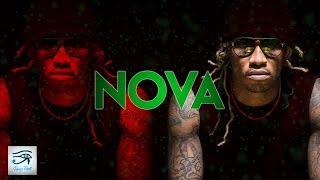 "[FREE] Future x Young Thug ""Nova"" (Type Beat) Prod. By Horus 2017"