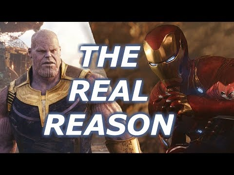 CONFIRMED! HOW THANOS KNOWS TONY STARK - RUSSO BROS EXPLAIN