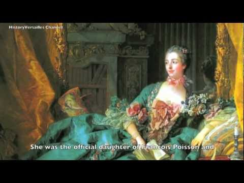 The Life of the Marquise de Pompadour in 3 minutes [Mini Biography]