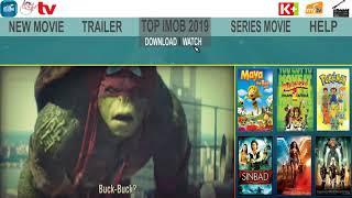 Phim Ninja Rùa Đột Biến | Teenage Mutant Ninja Turtles Thuyết Minh (5/5)