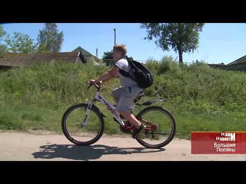 Десятилетний бизнесмен из Нижегородской области