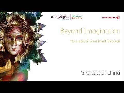 Beyond Imagination: Iridesse Production Press Launch (Indonesia)