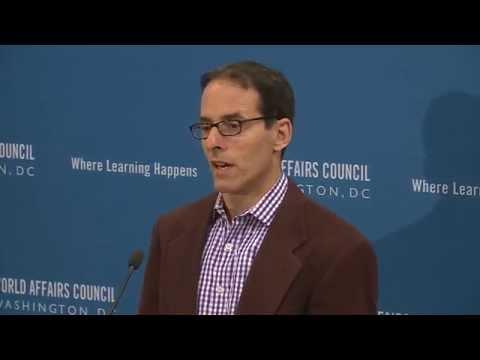 "World Affairs TODAY Season 10 Episode 10 - ""FAILED: Global Economy"""