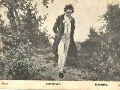 Beethoven - Spring Sonata (Violin Sonata No. 5 )