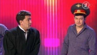 Камызяки — КВН 2013 Спецпроект