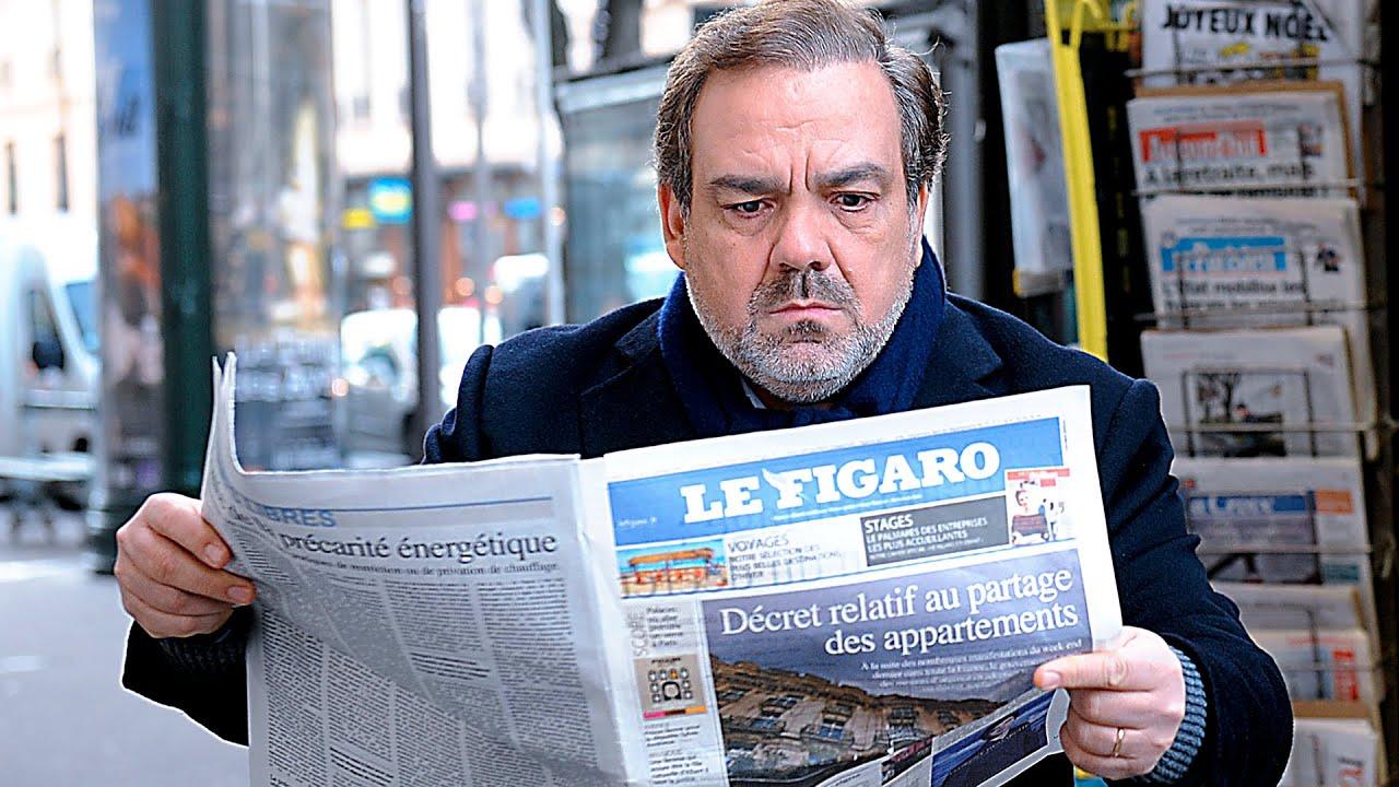 LE GRAND PARTAGE Bande Annonce