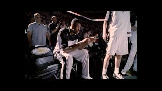 2003 NBA champions San Antonio Spurs documentary