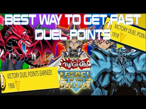 legacy of the duelist fastest way to make money
