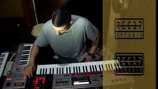 Baixar CKE - Manobra Sônica 1 ( Live Looping)