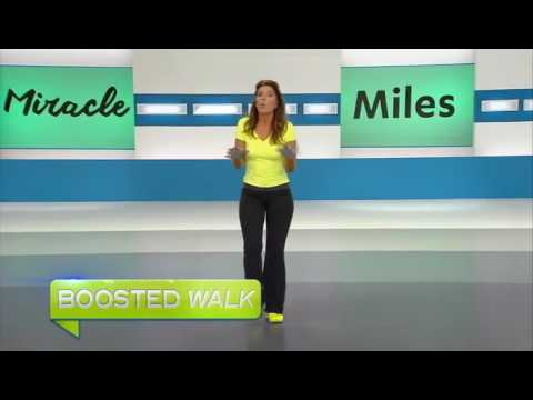 6 Strategies for Indoor Walking