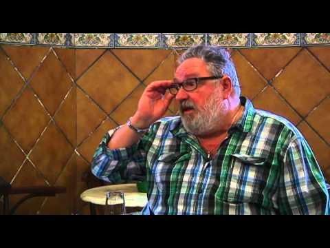 Entrevista a Paco Rosado en Carnaval y Punto Tv 02-07-2015