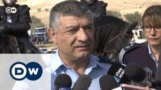 إضراب وحداد في المدن والقرى العربية داخل إسرائيل | الأخبار