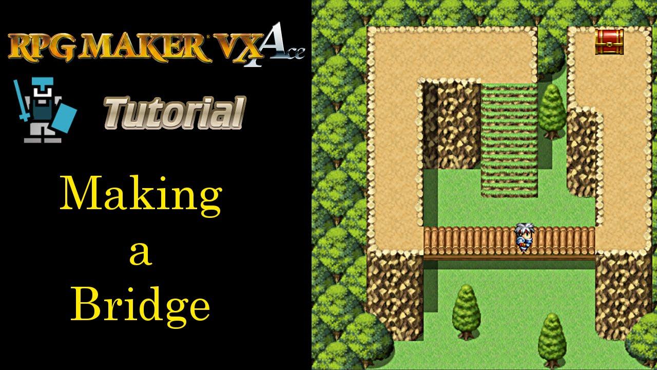 Tutorials RPG Maker Make A Game Game Development