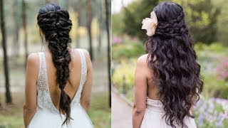 Amazing Hairstyles Tutorials Compilation 2018 ❀ Cute Girls Hairstyles #6
