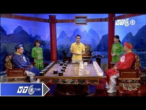 Trạng cờ Quý Tỵ: Vòng 2 - Phúc Trường Vs Đỗ Ninh | VTC