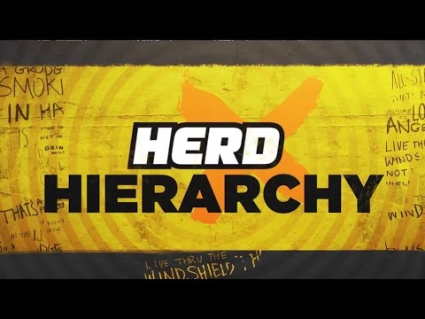Herd Hierarchy: Colin's Top 10 NFL Teams after Week 6 | THE HERD