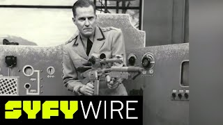 The World's First TV Superhero Isn't Who You Think | SYFY WIRE
