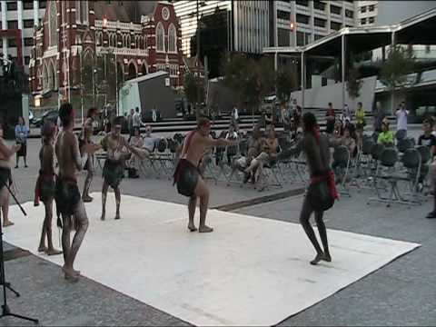 Indigenous Culture Brisbane Australia