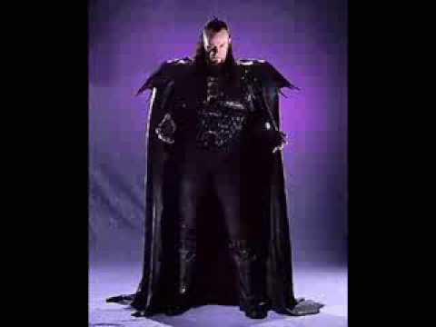 Undertaker Theme Dark Side