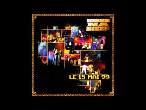 Bisso Na Bisso  - C.O.N.G.O (Live 15 Mai 99)