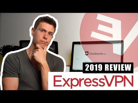 ExpressVPN Review: Is It Still The Best In 2019?