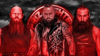 Aleister Black x Bludgeon Brothers Mashup -