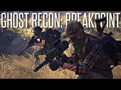How Ghost Recon: Breakpoint Could Return to Realism