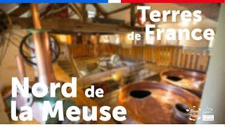 Terres de France 2016 - le Tourisme du Nord de la Meuse - (7)
