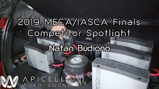 Gambar cover 2019 MECA/IASCA Finals Competitor Spotlight - Natan Budiono