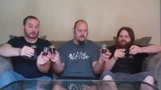 The Beer Chasers - Ep. 51 - Westvleteren 12 and Saint Bernardus 12