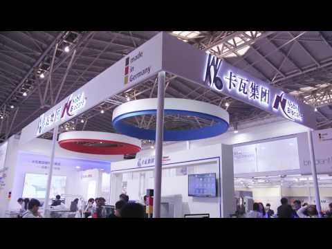 DenTech China 2016 Show Review Video