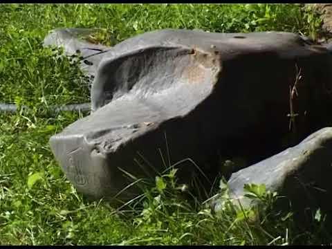 Зарамагский узел (2007) документальный фильм