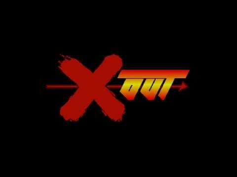 Amiga music: X-Out (main theme)